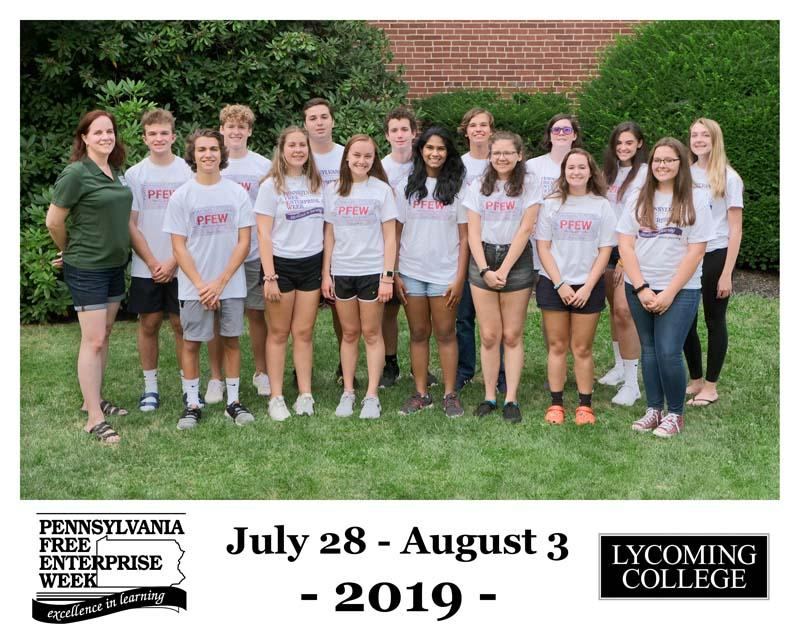 Week III at Lycoming College Top Company - EZ PWR Return on Equity - EZ PWR