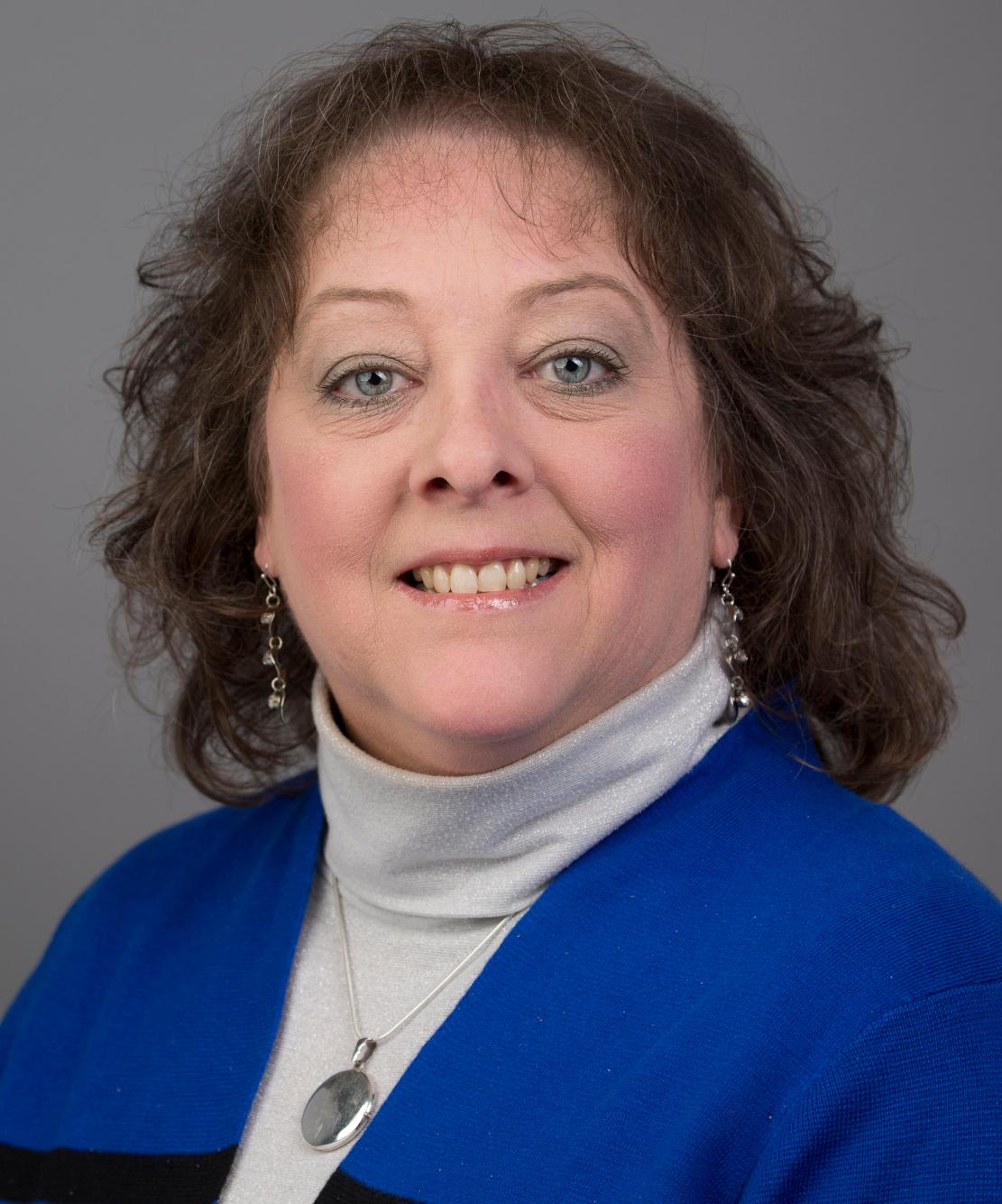 Leslie  Williams