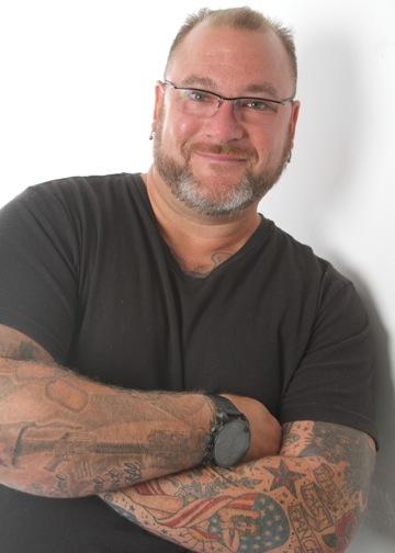 Mr. Jeff  Yalden